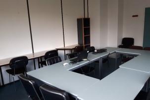 Salle de formation pour 18 personnes à Gorge de Loup (Lyon 9ème)