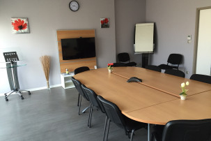 Meeting room for 10 participants in Bordeaux for rent