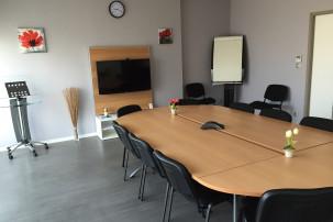 Salle de réunion pour 10 participants à Bordeaux à louer