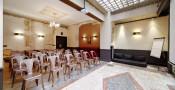 Location salle de conférence pour 35 personnes assises à Paris dans le 9ème arrondissement