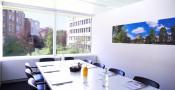 Louer salle de réunion toute équipée sur l'avenue Louise à Bruxelles en Belgique