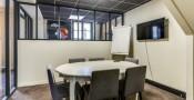 Réservation salle de réunion lumineuse et cosy pour 6 personnes à Paris