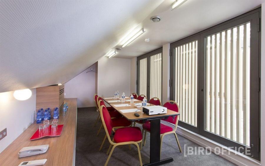 R server salle de r union pour 8 personnes paris proche gare de l 39 est - Bureau change gare de l est ...