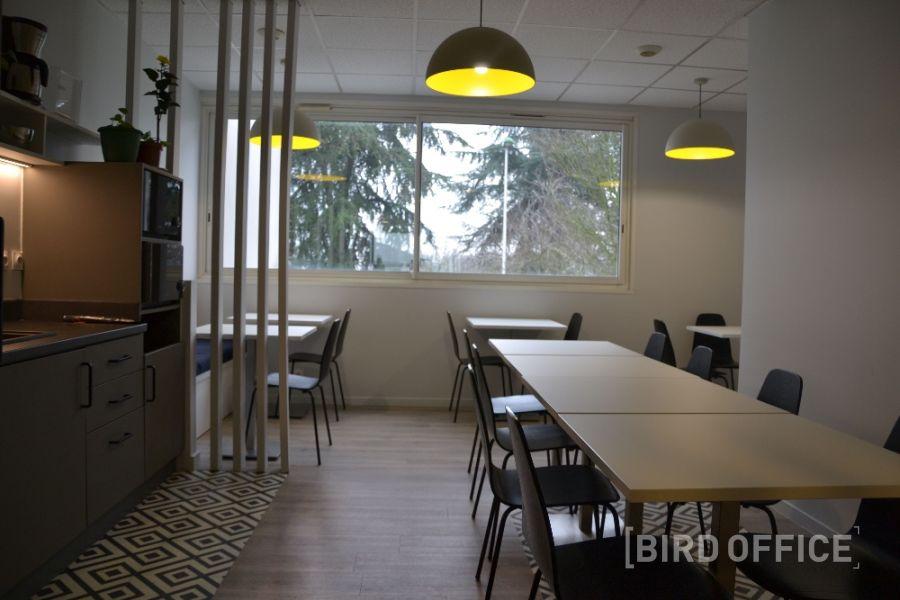 espace de travail coworking aulnay sous bois salle. Black Bedroom Furniture Sets. Home Design Ideas