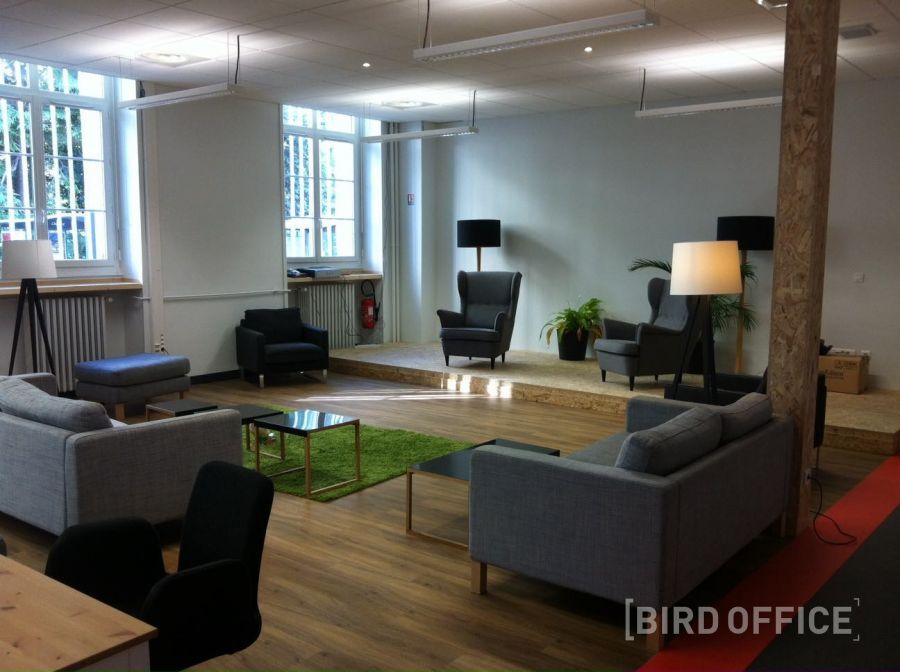 grand espace v nementiel convivial grenoble. Black Bedroom Furniture Sets. Home Design Ideas