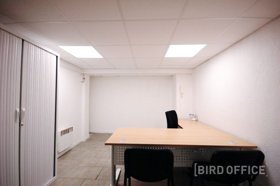 Private office rental nice ideal for interviews or team meetings