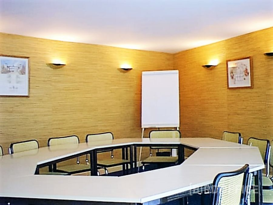 Rent Beautiful Meeting Room For 19 People In Toulouse