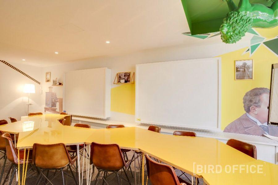 Louer salle de réunion créative et agréable pour 20 personnes à Paris à côté de Gare de Lyon