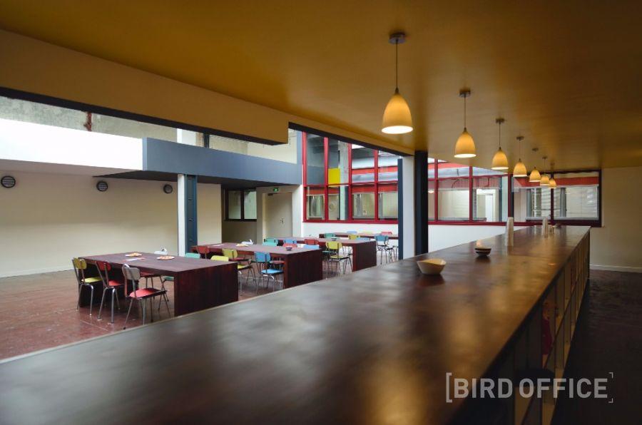 louer une salle spacieuse pour cocktail proche mairie de montreuil. Black Bedroom Furniture Sets. Home Design Ideas