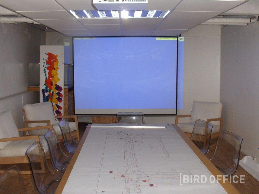 Hire conference room for 14 people in paris near porte d - Porte de orleans paris ...