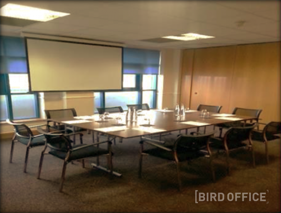 Meeting Room Near Victoria Station