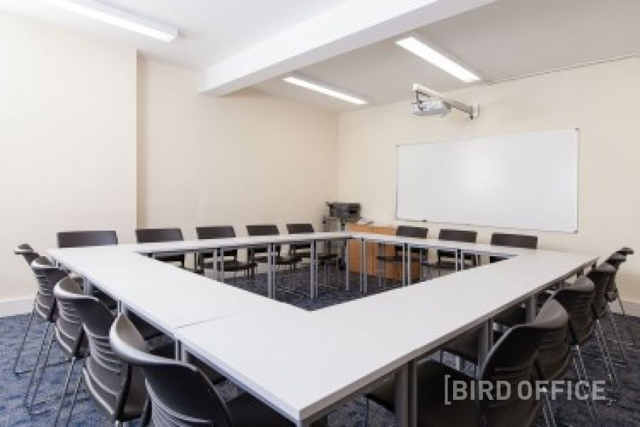 Private Office Room To Rent London