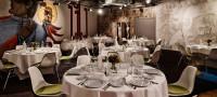 Salle pour vitre événement professionnel 16ème arrondissement de Paris