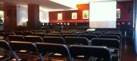 Salle de réunion privative dans notre espace réceptif en plein centre de Paris